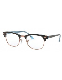 Ray-Ban RX5154 CLUBMASTER 5885