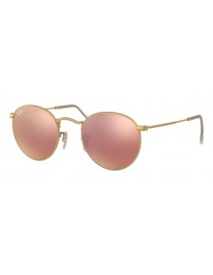 Ray-Ban RB3447 ROUND METAL...